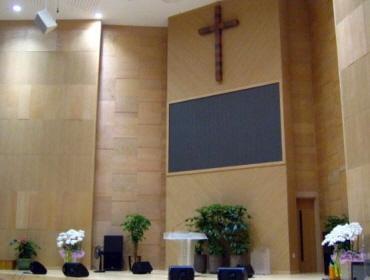 하늘빛교회