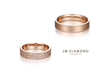 JM DIAMOND